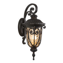 Viviana Collection 11-Inch Fluorescent Exterior