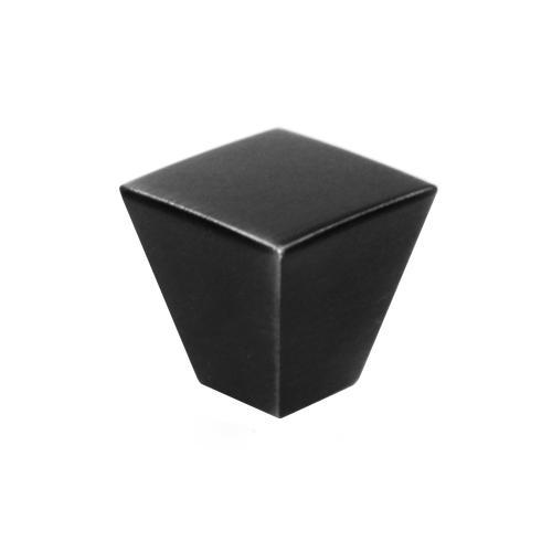 Style Cents Knob A534 - Matte Black