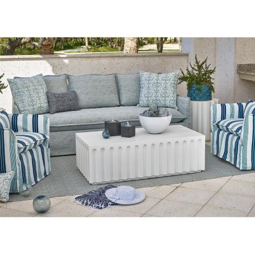 Universal Furniture - Edisto Cocktail Table