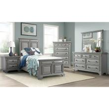 Calloway Grey Youth Bedroom