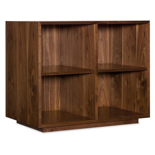 Product Image - Elon Bunching Short Bookcase