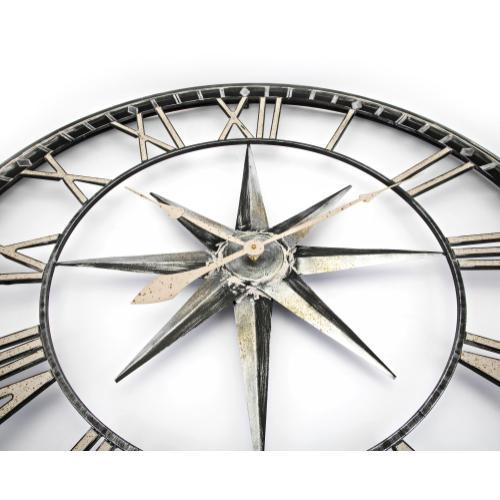 Imax Corporation - Merrill Oversized Clock