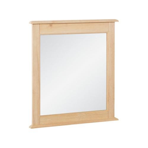 Unfinished Cottage Mirror