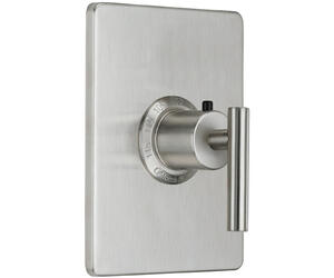 "StyleTherm 3/4"" Thermostatic Trim Only Product Image"