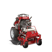 See Details - SRS™ Z1 Soft Ride Stand-On Mowers