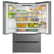 See Details - 36-inch French Door Refrigerator