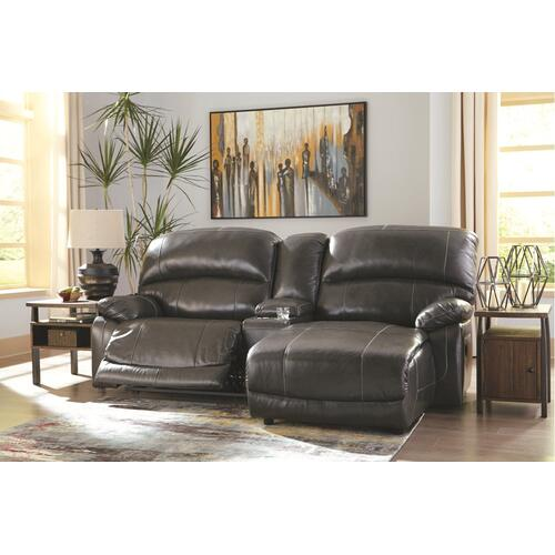 Hallstrung Right-arm Facing Power Chaise