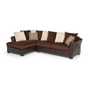 RF Oversize 1 Arm Chaise