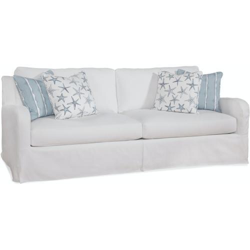 Braxton Culler Inc - Halsey Slipcover Sofa