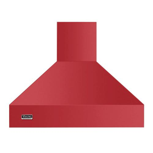 "36"" Wide 18"" High Chimney Wall Hood - VCWH"