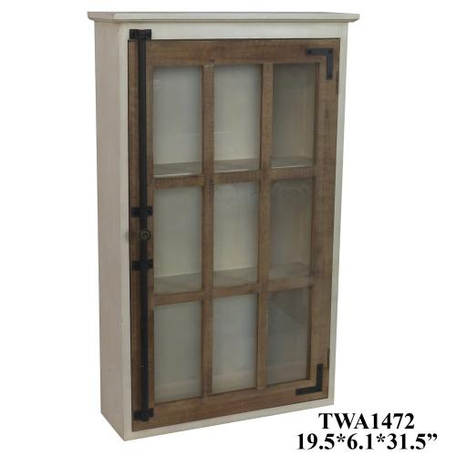 Crestview Collections - Utility cabinet