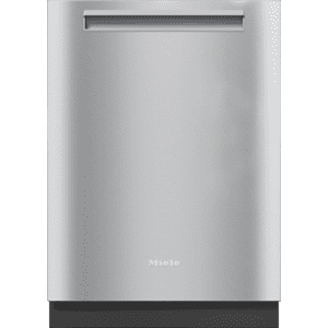 MieleG 5266 SCVi SFP - Fully integrated dishwasher XXL for optimum drying results thanks to AutoOpen drying.