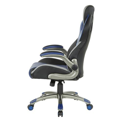 Ice Night Gaming Chair