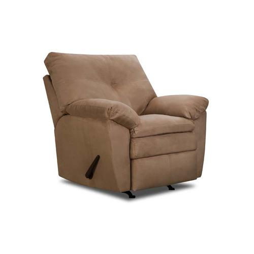 Simmons Upholstery - Recliner