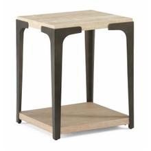 View Product - Omni Chairside Table