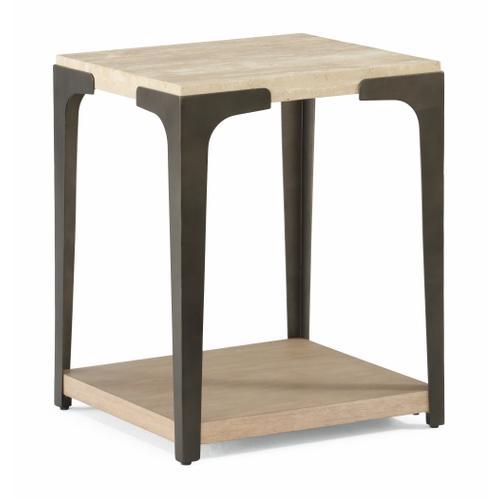 Flexsteel - Omni Chairside Table