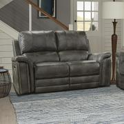 BELIZE - ASH Power Loveseat Product Image