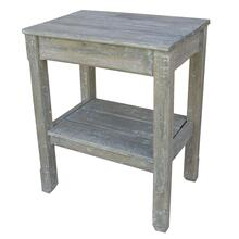 Cottage Plnk Side Table - Rw