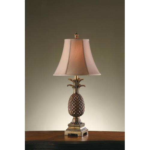 Palm Coast Table Lamp