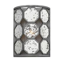 Lara Single Light Sconce