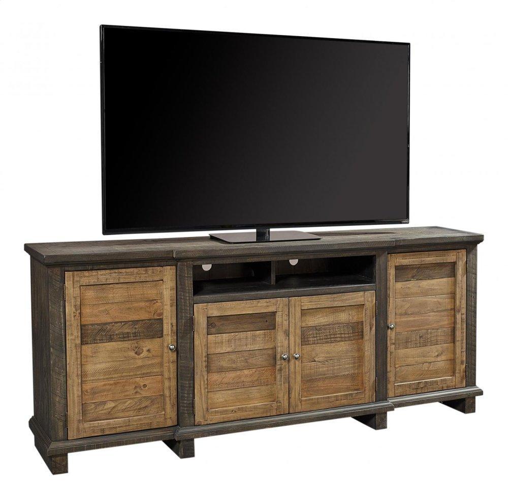 """Aspen FurnitureSuffolk 86"""" Console"""