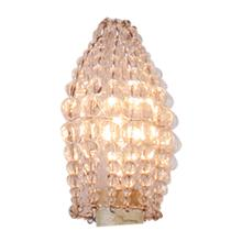 See Details - Candelabra Candle Bulb Cover.