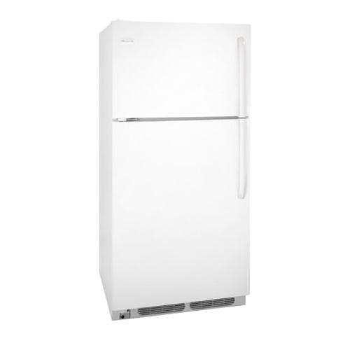 Frigidaire - Frigidaire 16.3 Cu. Ft. Top Freezer Refrigerator