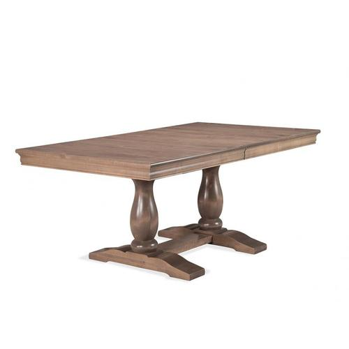 - Monticello 42x60+2-12 Dining Table