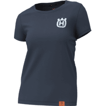 Husqvarna RGNG Women's Short Sleeve Shirt - Extra Small