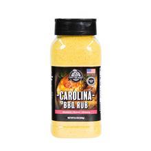 9.5 oz Carolina BBQ Rub