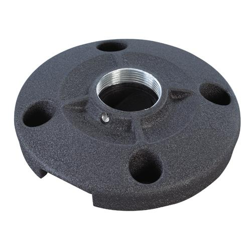 "6"" (152 mm) Speed-Connect Ceiling Plate"