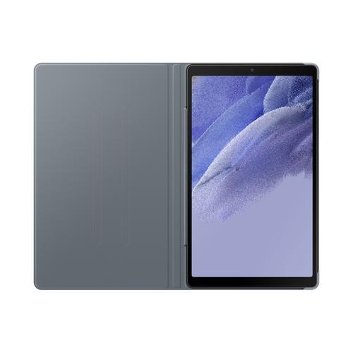 Samsung - Galaxy Tab A7 Lite Book Cover, Grey