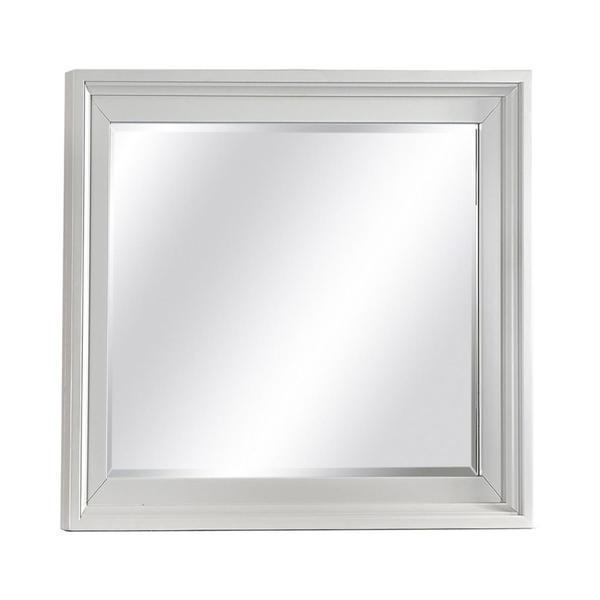 See Details - Chesser Mirror