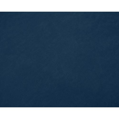 """Plush Velvet Standard Cloud Modular Down Filled Overstuffed 105"""" Armless Sofa - 105"""" W x 35"""" D x 32"""" H"""