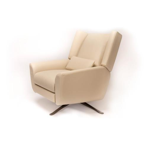 Leia Deep Reclining Chair - American Leather