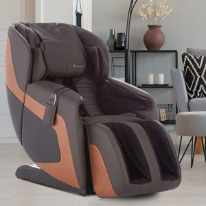 Human Touch - Sana Massage Chair - Gray SofHyde