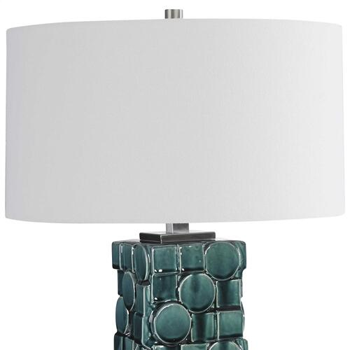 Geometry Table Lamp
