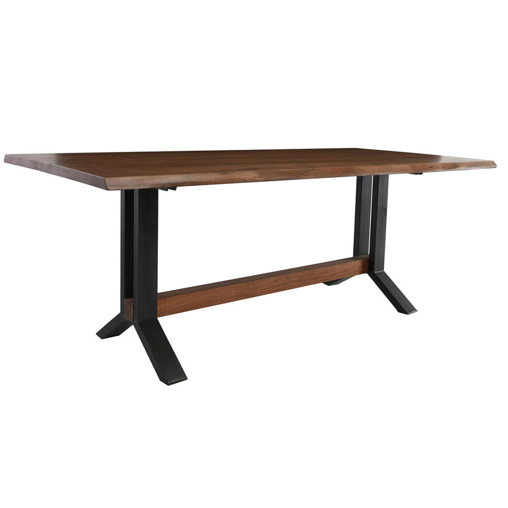 See Details - Bellamy Dining Table 78\u0022