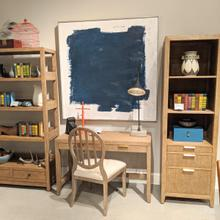 See Details - Beall Bookcase