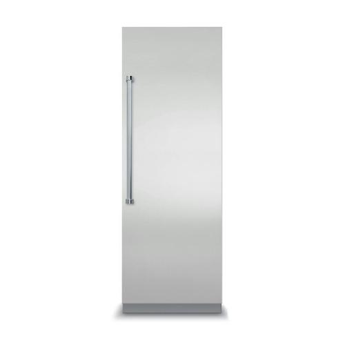 """VFI7240W - 24"""" Fully Integrated All Freezer with 5/7 Series Panel"""