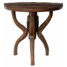 View Product - TF-0072 Dixie Wall Table