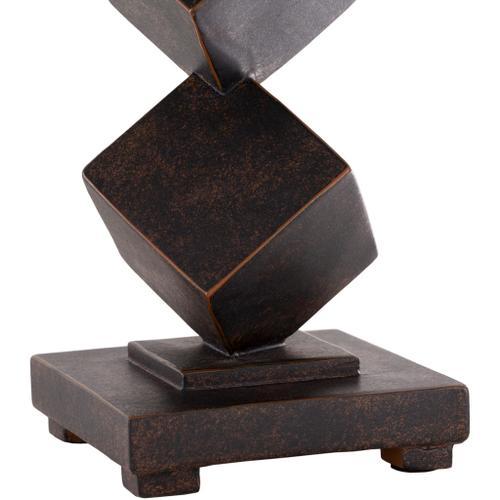 "Balance BNC-001 29""H x 16""W x 16""D"