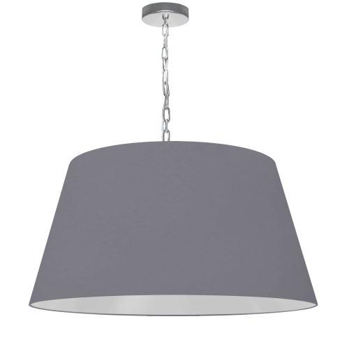 Product Image - 1lt Brynn Large Pendant, Grey Shade, PC