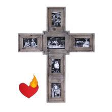 Cross Family Wall Frame