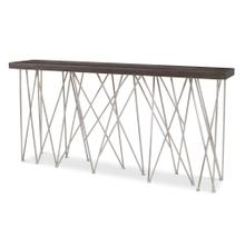 See Details - Haystack Console Table