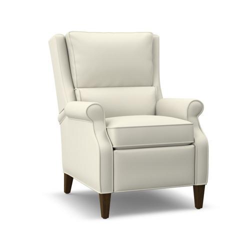 Vibrance High Leg Reclining Chair CP765/HLRC