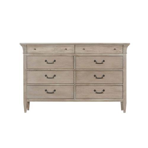 Artiste Jordan 8 Drawer Dresser