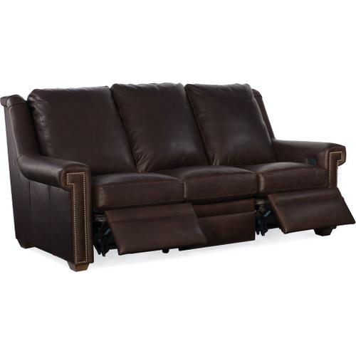 Bradington Young Santori Sofa L & R Recline w/Articulating HR 966-90