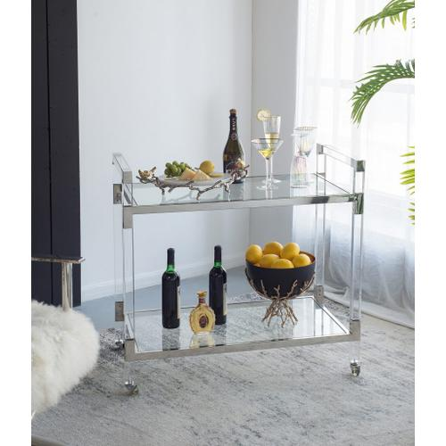Gallery - Tray