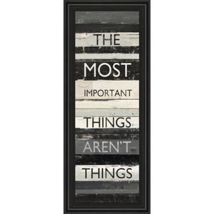 """""""Zephry Quote Il"""" By Mike Schick Mirror Framed Print Wall Art"""